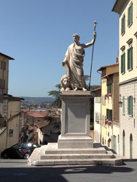 Historic Center of Arezzo